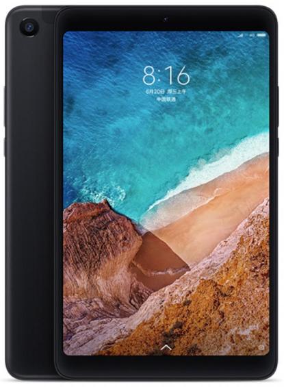 Xiaomi Mi Pad 4 Plus LTE 64GB Black (4GB RAM)