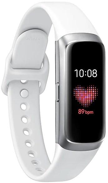 Samsung Galaxy Fit R370 Silver