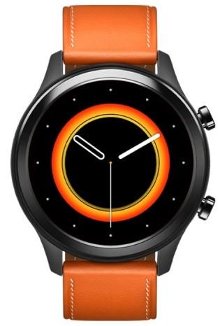 Vivo Watch 42mm Fitness Tracker Smart Watch Orange