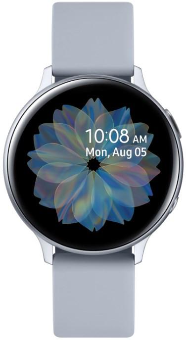 Samsung Galaxy Watch Active 2 44mm Silver