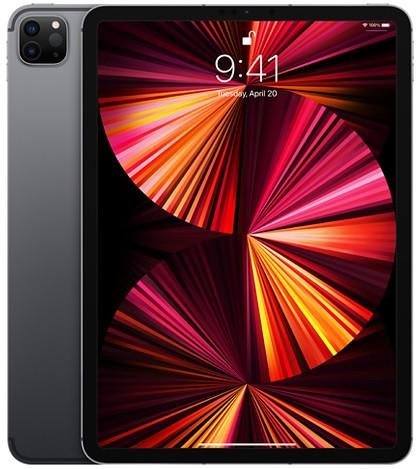 """Apple iPad Pro 11"""" (2021) 5G 256GB Grey (8GB RAM)"""