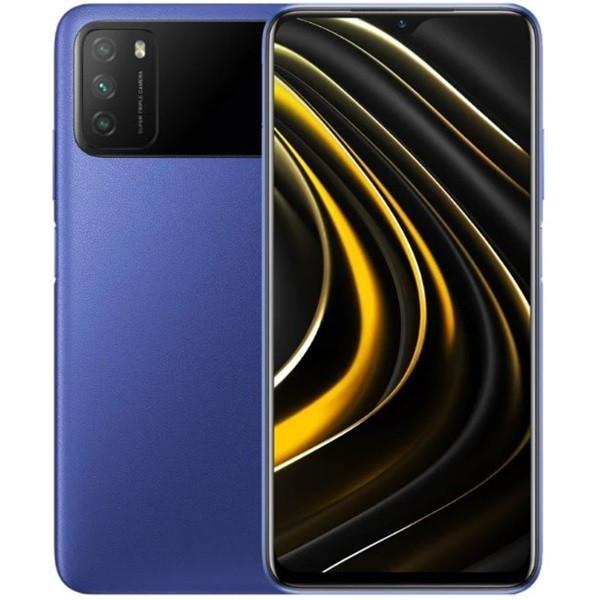Xiaomi Pocophone M3 Dual Sim 64GB Blue (4GB RAM)