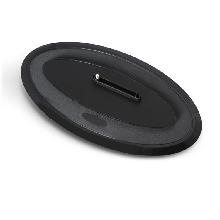 DOBE Base Bracket Thin Machine Disc Mount for PS4 Slim Game Console