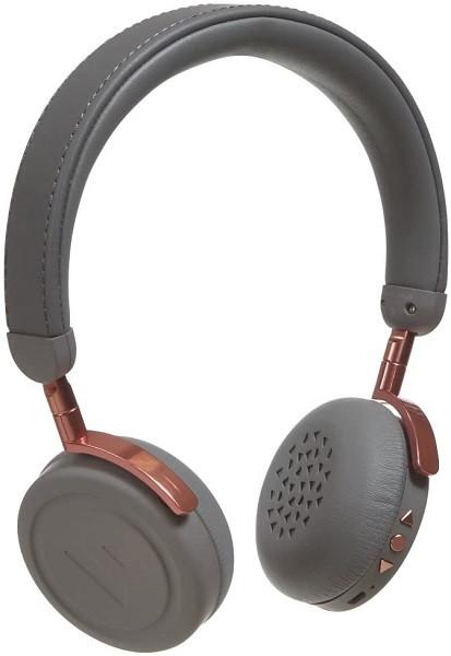 Vain Sthlm Commute Wireless Headphone Rail Grey